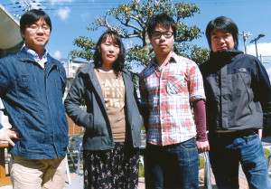 Electric Lady Band(エレクトリック レディー バンド)